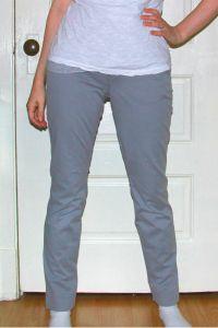 skinnies grey