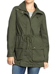 Old Navy Military Jacket $54.94